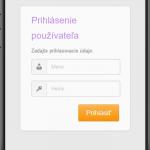 OBERON-Web_Prihlasenie-pouzivatela_smartfon